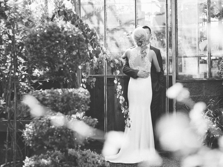 Tmx 1456658767658 0100rachaelericwedding Portland wedding dress