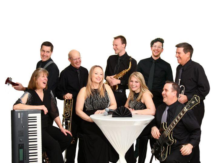 Tmx Group Photo 2020 51 34302 157946263342247 Ellicott City, MD wedding band