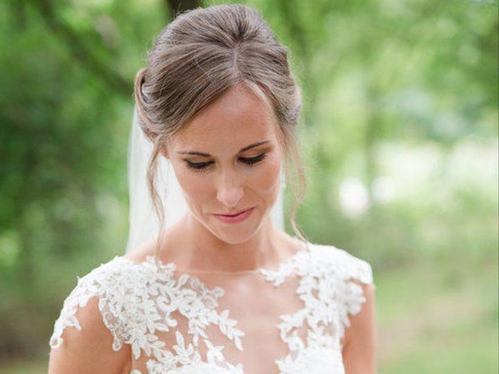Tmx 1524848667 862e69d9daec346d 1524848666 6cf378bf468a1d35 1524848664320 3 Cam Lindsey Marrie High Point, NC wedding beauty