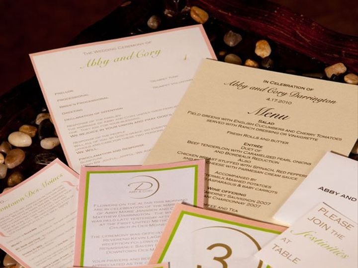 Tmx 1280856650714  Ankeny, IA wedding invitation