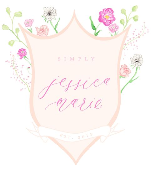 7eb68399615760b1 Simply Jessica Marie Logo for Printed Mint