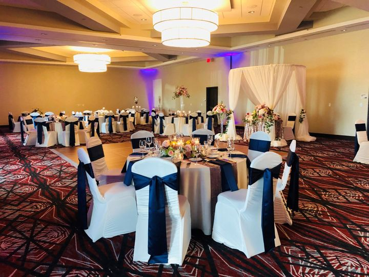 Tmx Ditslear Ballroom 51 985302 1570200543 Noblesville, IN wedding venue