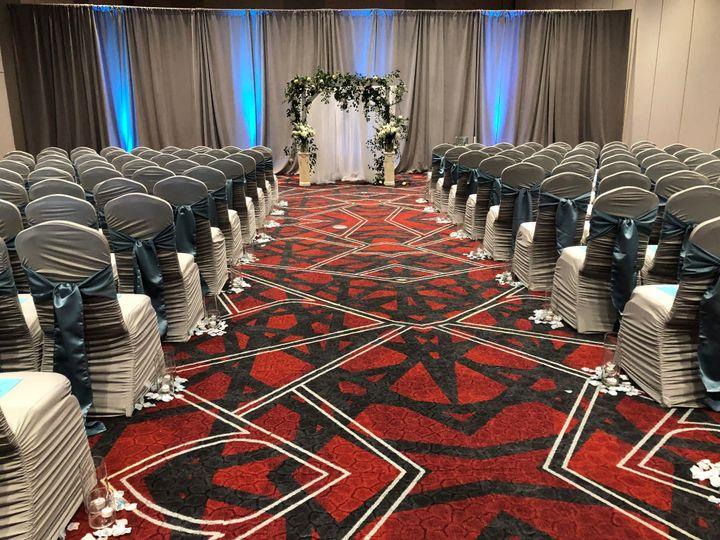 Tmx Wedding Aisle 51 985302 1570037140 Noblesville, IN wedding venue