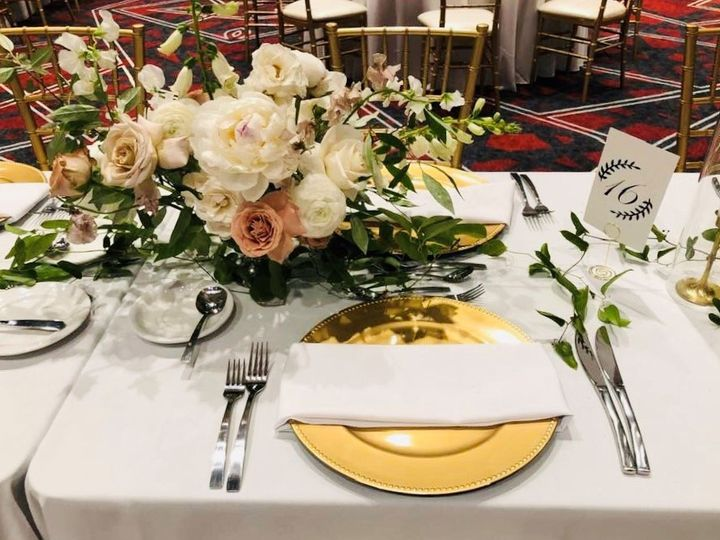 Tmx Wedding Place Setting 51 985302 1570037137 Noblesville, IN wedding venue