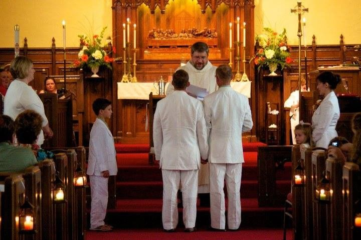 Third Lutheran Church Reviews Amp Ratings Wedding Ceremony