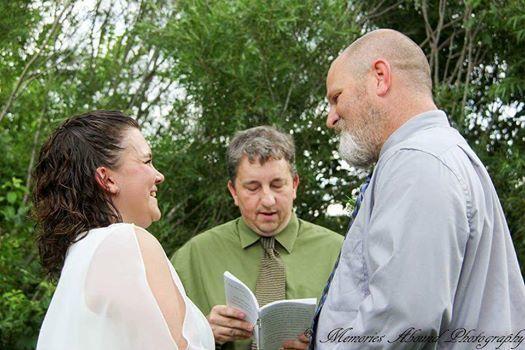Mr. & Mrs. Thomas Fletcher