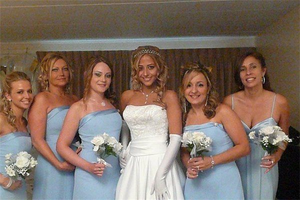 Tmx 1287668324060 0000382255csupload331610large Saugus, MA wedding beauty