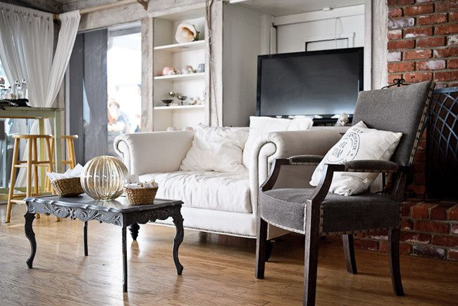shabby chic furniture renta