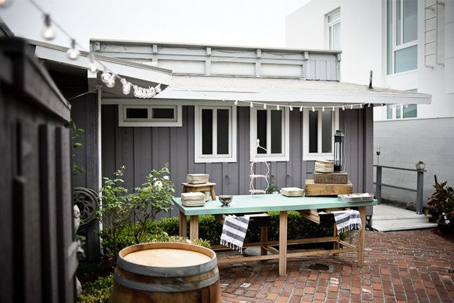 Tmx 1383010456658 Wine Barrel Rental Redondo Beach wedding rental