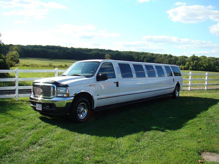 Tmx 1403710200247 Suv North Attleboro, Rhode Island wedding transportation