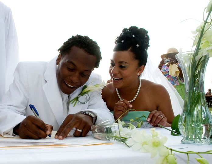 To Have And Hold Wedding Event Planning