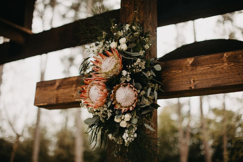 Floral decor By Bridget Photos