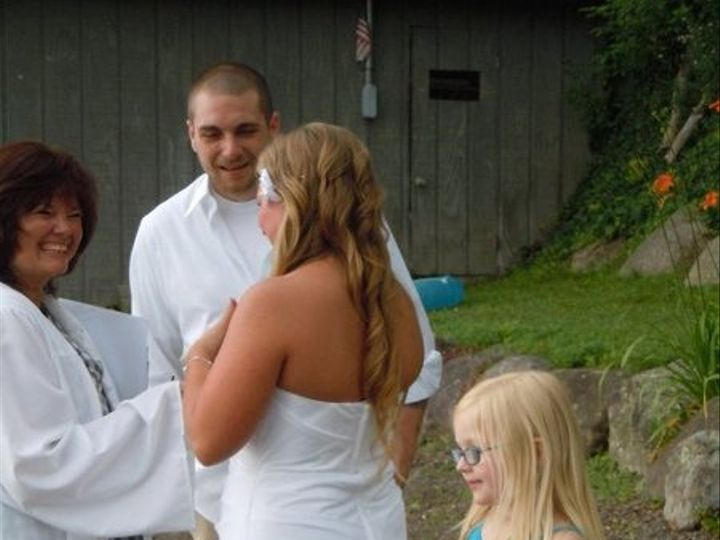 Tmx 1315539208666 2649552210505028909143599220425422274006294n Perry wedding officiant