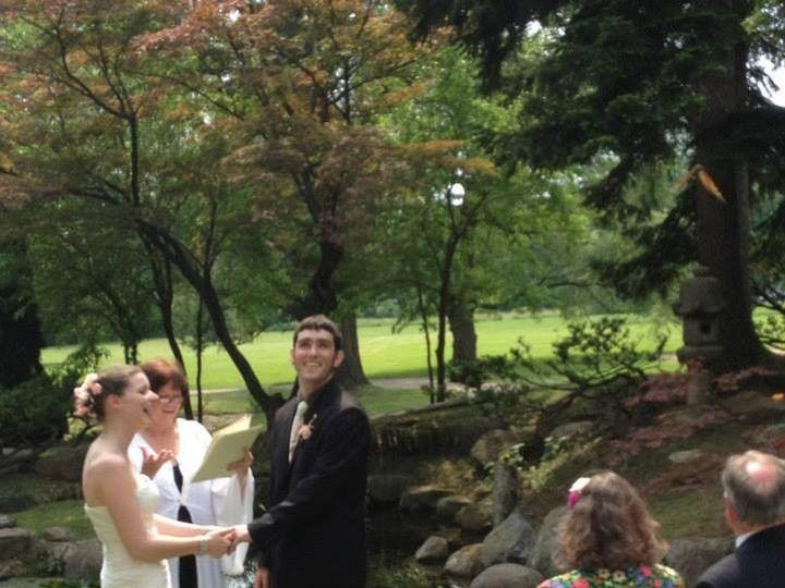 Tmx 1372193434047 9836006423543091276941907179020n Perry wedding officiant