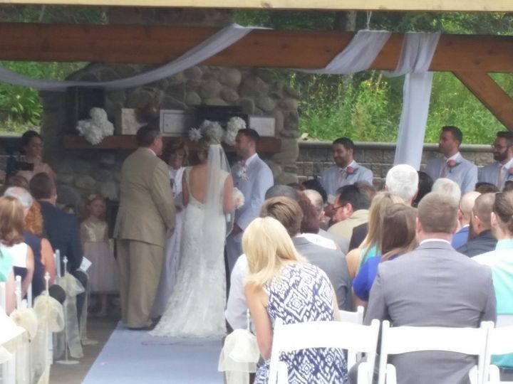 Tmx 1493765084106 20160716160856resized Perry wedding officiant