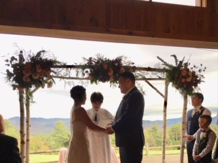 Tmx 1507727878923 800x800wedding Officiant Db Lorgan Perry Ny 15942 Perry wedding officiant