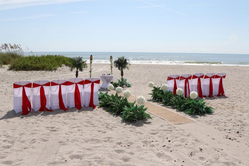 Cocoa Beach Weddings On A Budget Officiant Cocoa Beach Fl