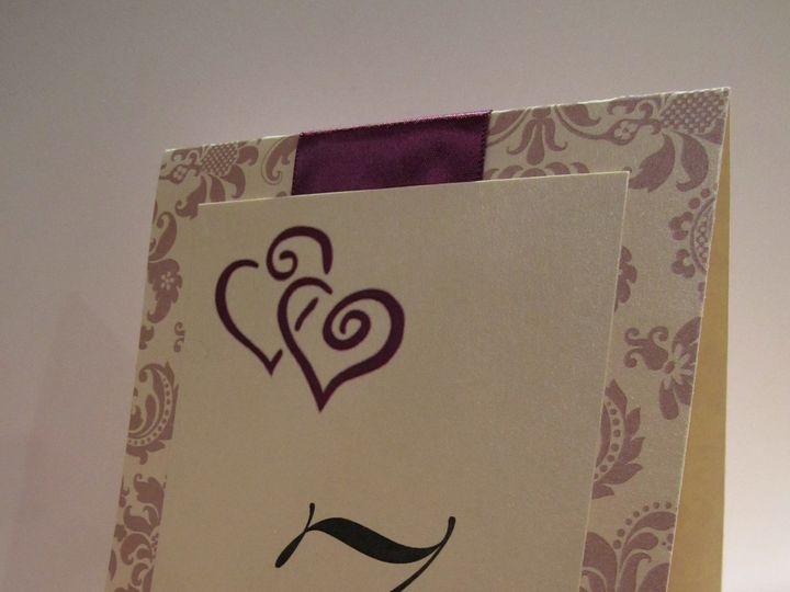 Tmx 1372728626693 Img0119 Brick, NJ wedding invitation