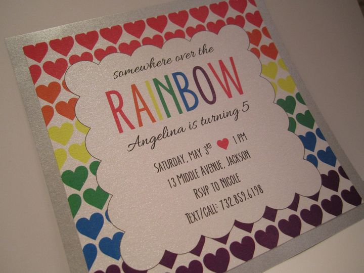 Tmx 1394566227665 Img071 Brick, NJ wedding invitation