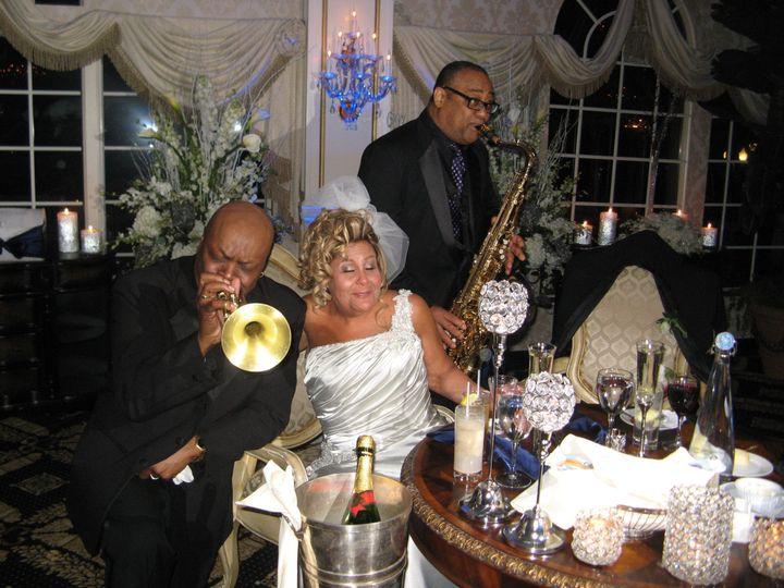 Tmx 1392046879966 04 New York, NY wedding band