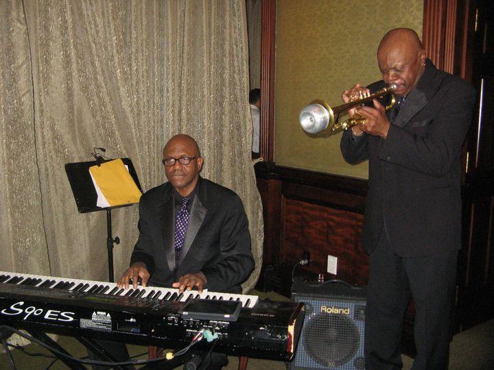 Tmx 1399386102544 00 New York, NY wedding band