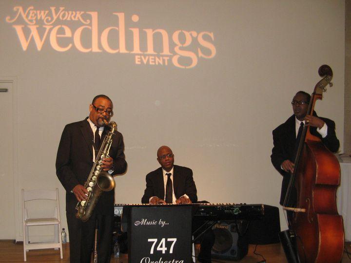 Tmx 1427976410176 095 New York, NY wedding band