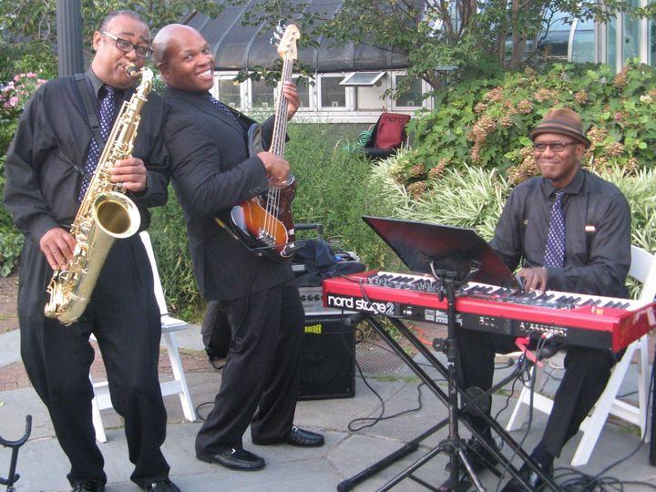 Tmx 1438534923563 002 New York, NY wedding band
