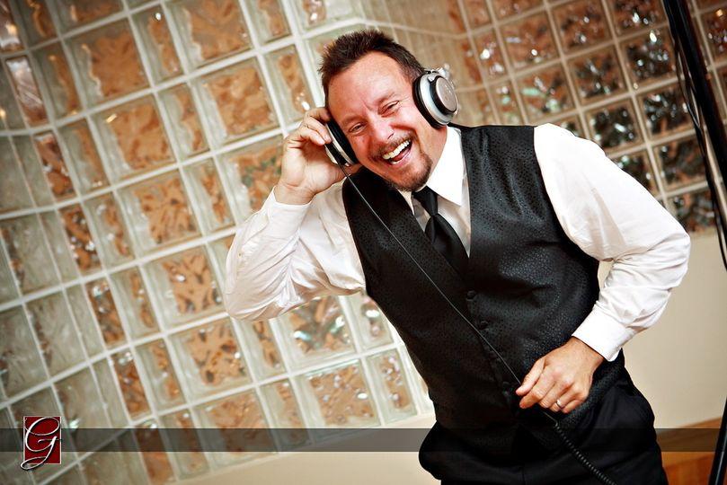 DJ Joey Dion