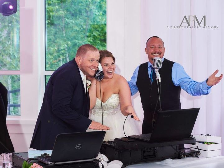 Tmx 1505151717935 Better Joey Apm Elizabethevan Londonderry, NH wedding dj