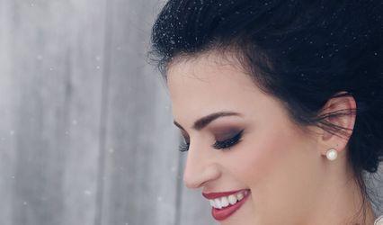Vanexa Yang - Makeup Artist
