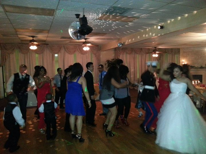 Tmx 1383275213829 2013051021330 Fort Worth, Texas wedding dj