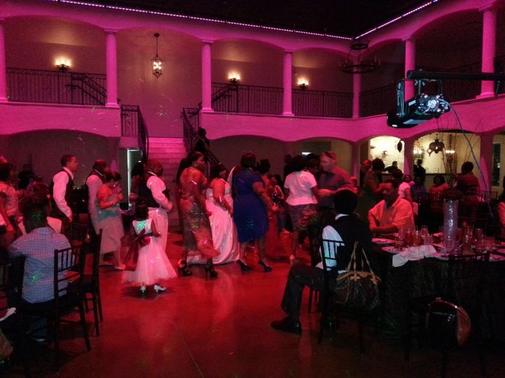 Tmx 1383276871400 2013071821152 Fort Worth, Texas wedding dj