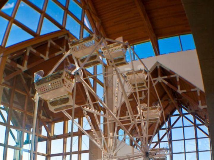 Tmx 1508345604154 Ferris Wheel 2 Cedar Rapids wedding rental