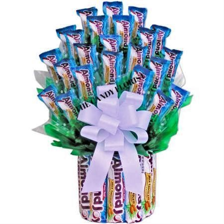 Candy Arrangement as a gift for Delivery or pick up