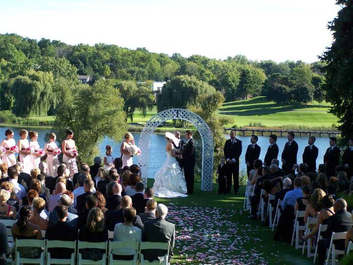 Tmx 1373566611177 1005894 Bloomfield Hills, MI wedding venue