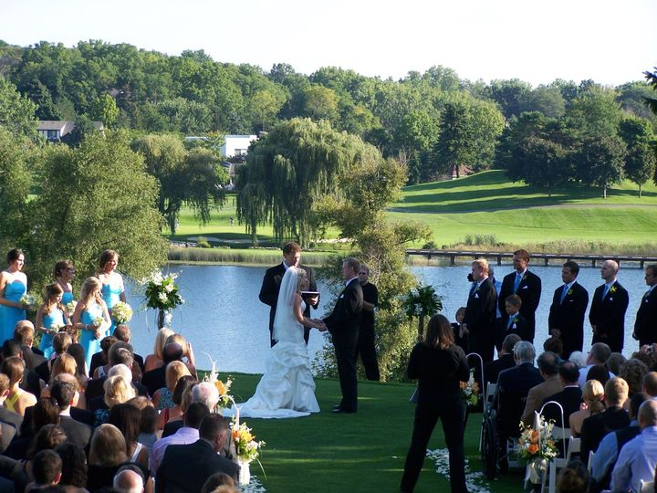 Tmx 1373567761548 1005806 Bloomfield Hills, MI wedding venue