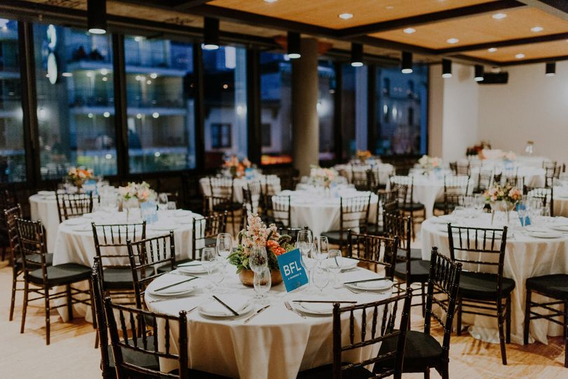 China Live Venue San Francisco Ca Weddingwire