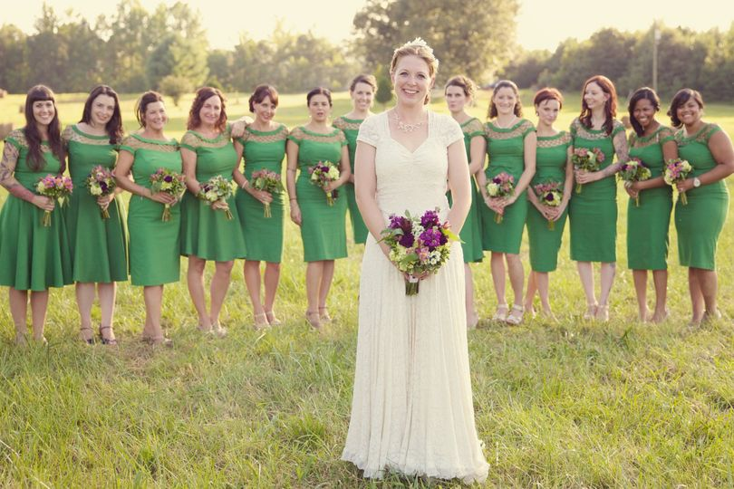 Pleiades Bridal & Design Studio, Wedding Dress & Attire, Virginia ...