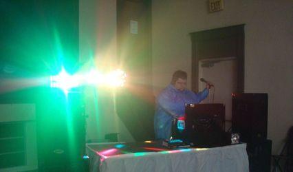 Step Up DJ Entertainment
