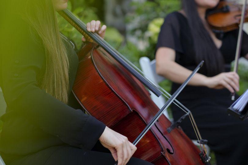 AL-Vento String Duo