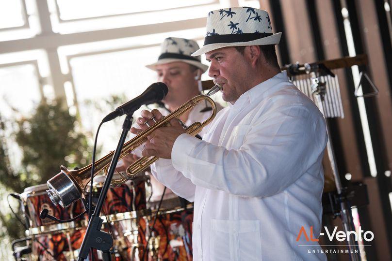 Cuban Latin Band