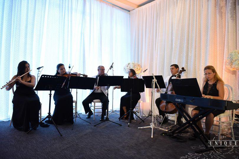 AL-Vento Ceremony Quintet