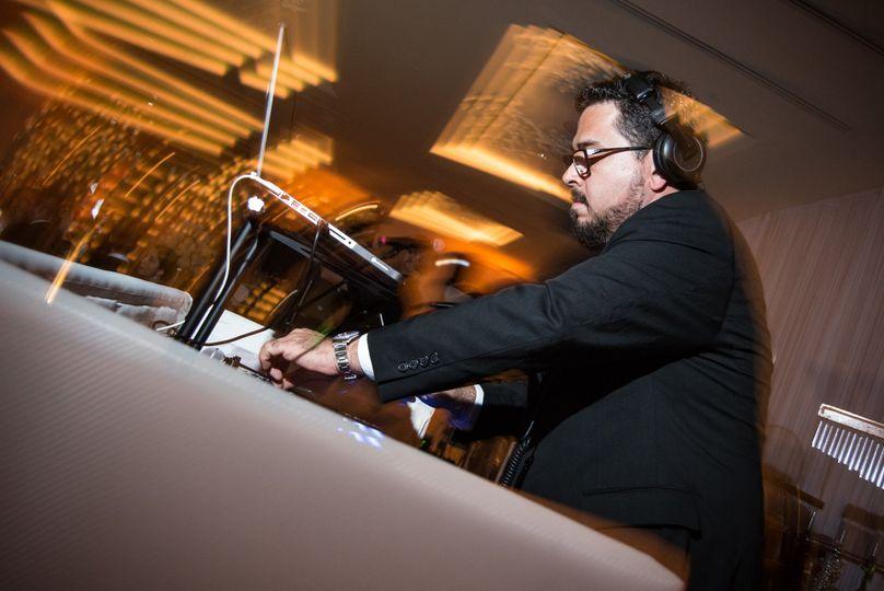 AL-Vento DJ