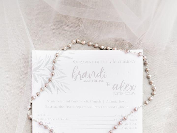 Tmx Brandi 2 51 984402 Waukee, IA wedding dj