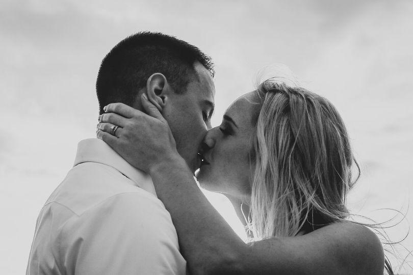 Anchor & Pine Wedding Photos