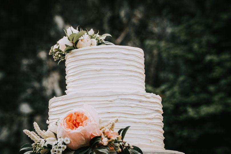 Anchor & Pine Wedding