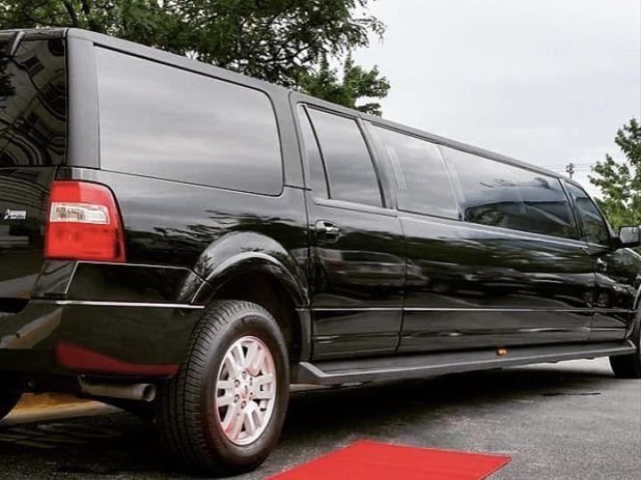 Tmx Img E6715 51 116402 Hughesville, MD wedding transportation