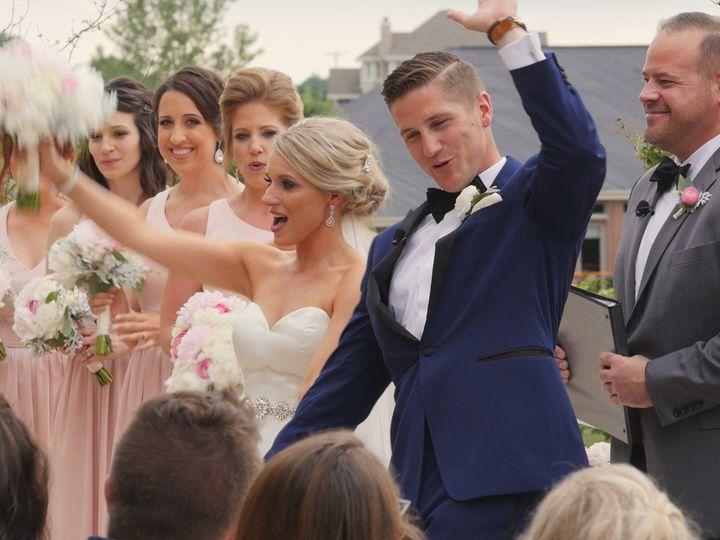 Tmx 1506546867220 Ceremony Celebrate Sun Prairie, WI wedding videography