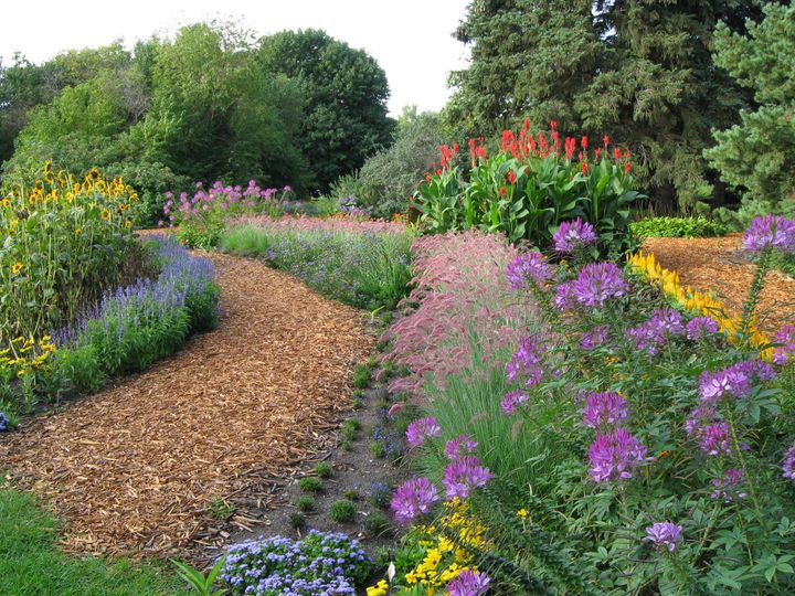 McCrory Gardens Education & Visitor Center - Venue - Brookings, SD ...