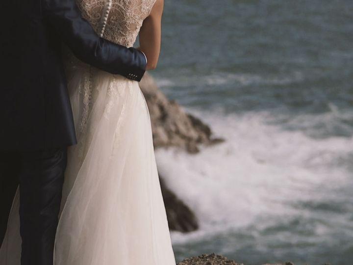Tmx 1517947936 90baf4fc285bac94 1517947935 7f5501ad776a68aa 1517947932935 39 Liliana E Andrea  Venice wedding videography